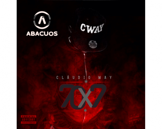 Cláudio Way – 70X7